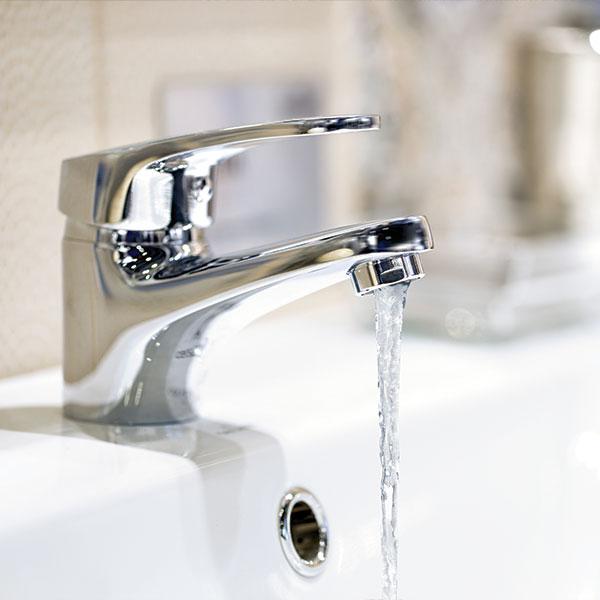 interior faucet fixture